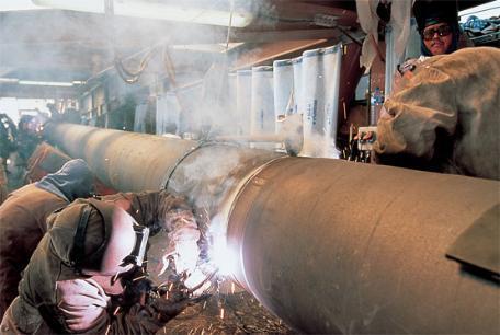 Factores de Ingeniería en la Operación de Gasoductos